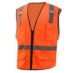 ANSI Class 2 Safety Vests Products