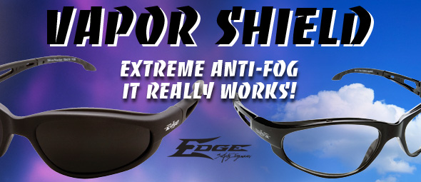 EDGE Vapor Shield