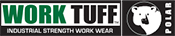Polar Work Tuff Logo